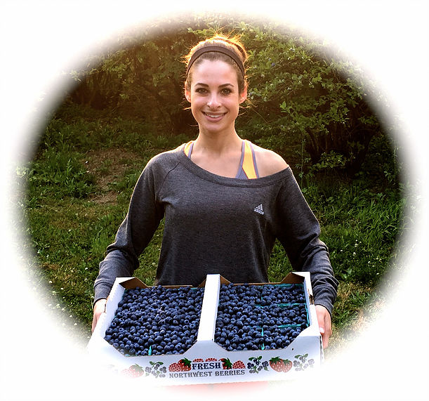 Meet the Dietitian: Natalie Gavi RD