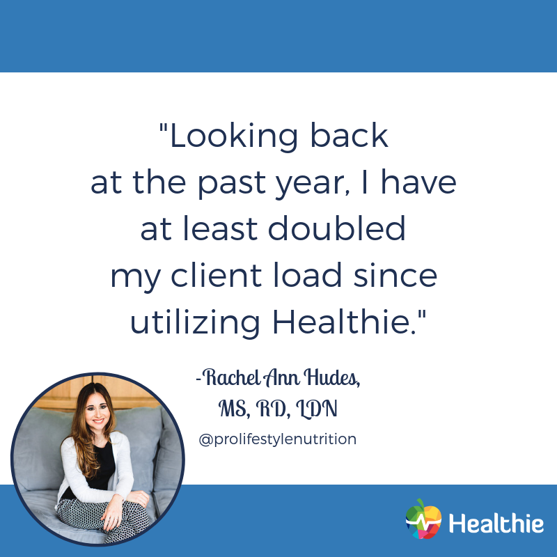 Double Your Clientele, Like Pro Lifestyle Nutrition - The Healthie Blog