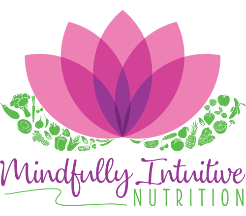 Integrating Intuitive Eating & Mindful Nutrition Tools