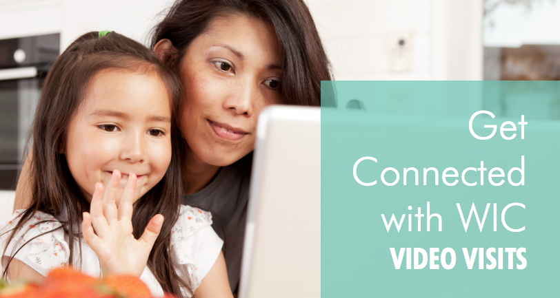 """One year later: Case Study of WIC-CMC's """"WIC Video Visits"""" Program - The Healthie Blog"""
