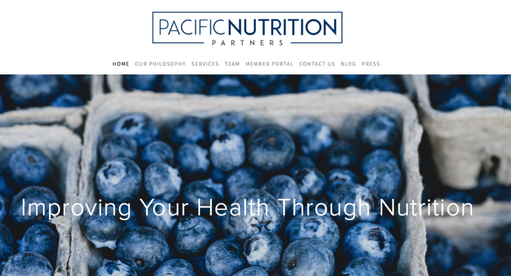 Building a Group Nutrition Practice Founded in Collaboration