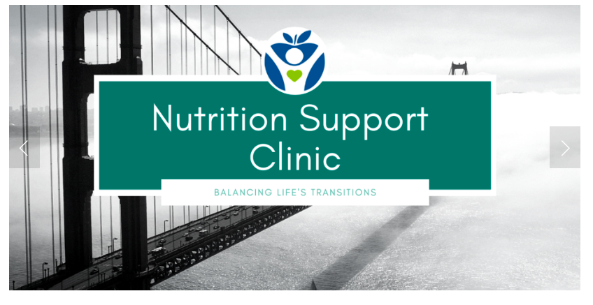 Transition From Clinical Nutrition To Private Practice
