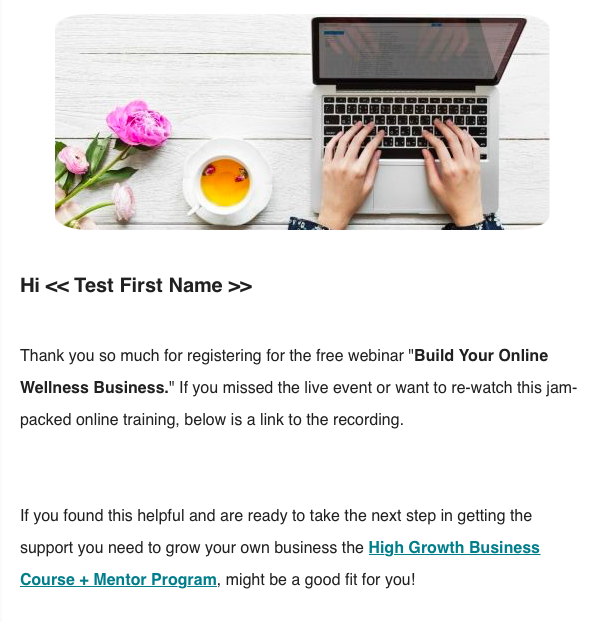 How to Host Your First Online Webinar