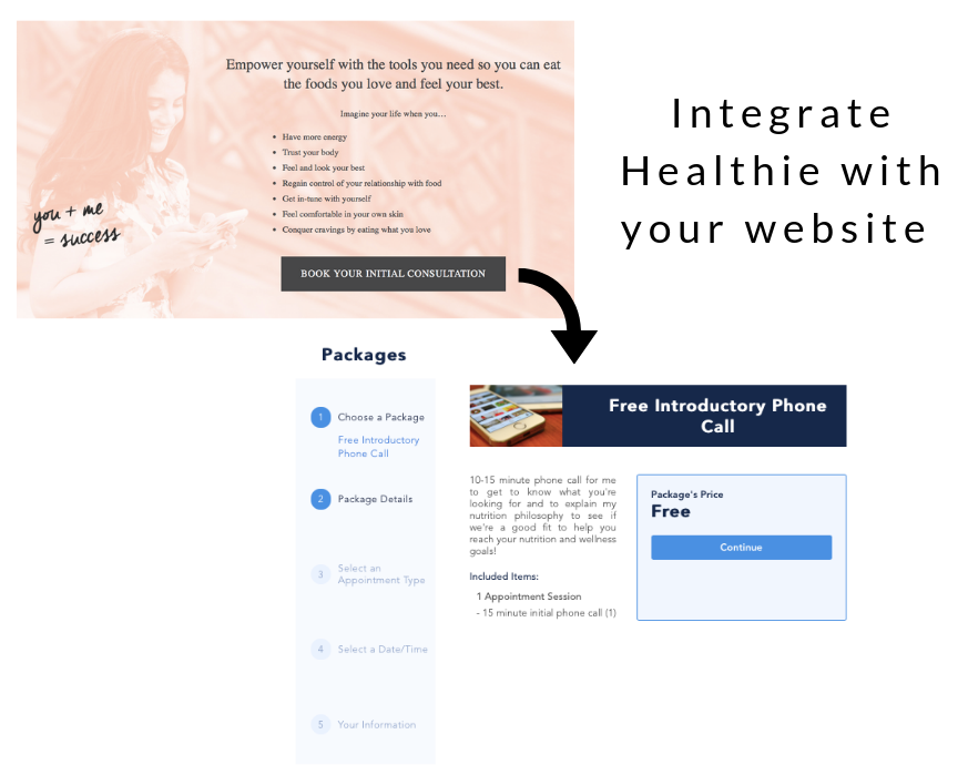 Branding: Building Your Wellness Brand with Healthie