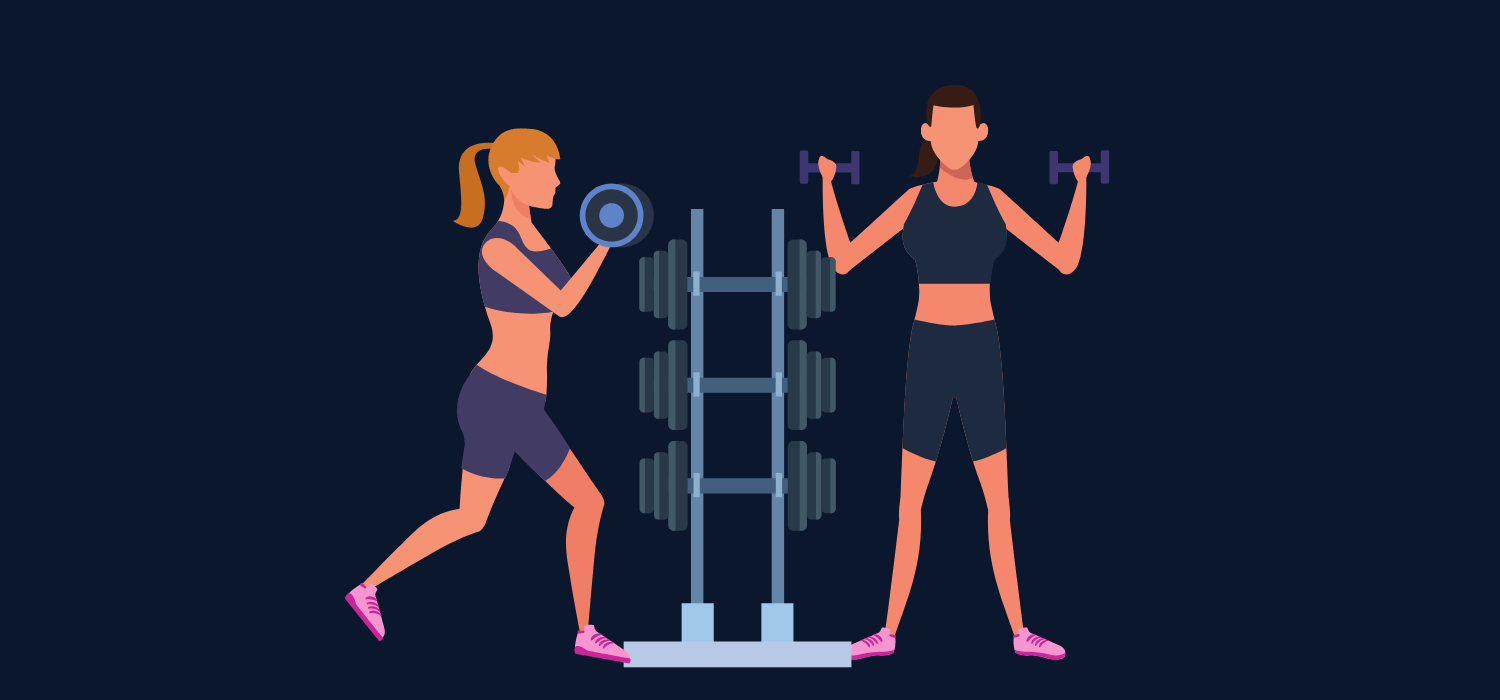 How To Create An Online Workout or Fitness Program