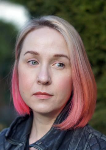 Sarah McCllwain