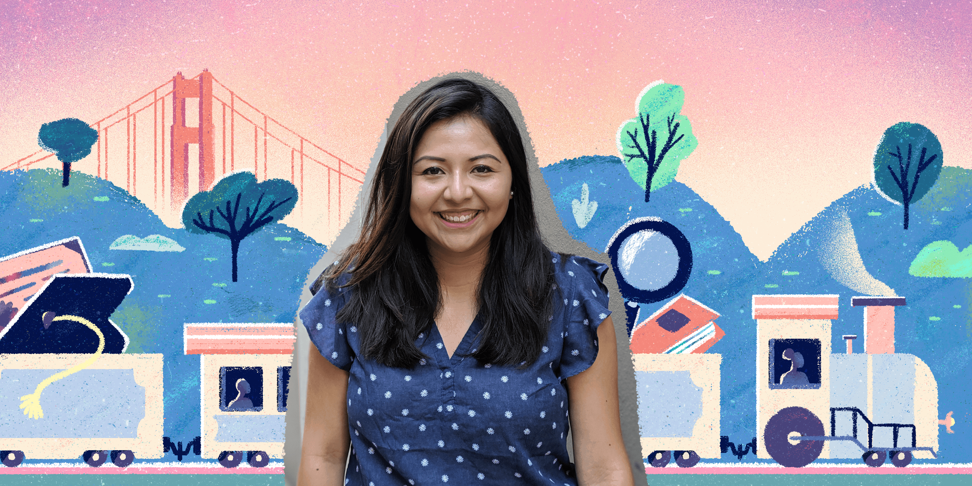 Lesley Alegría on connecting people, storytelling, and her Prince Royce hype song