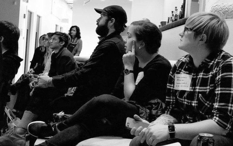Design System Meetup - Collaboration