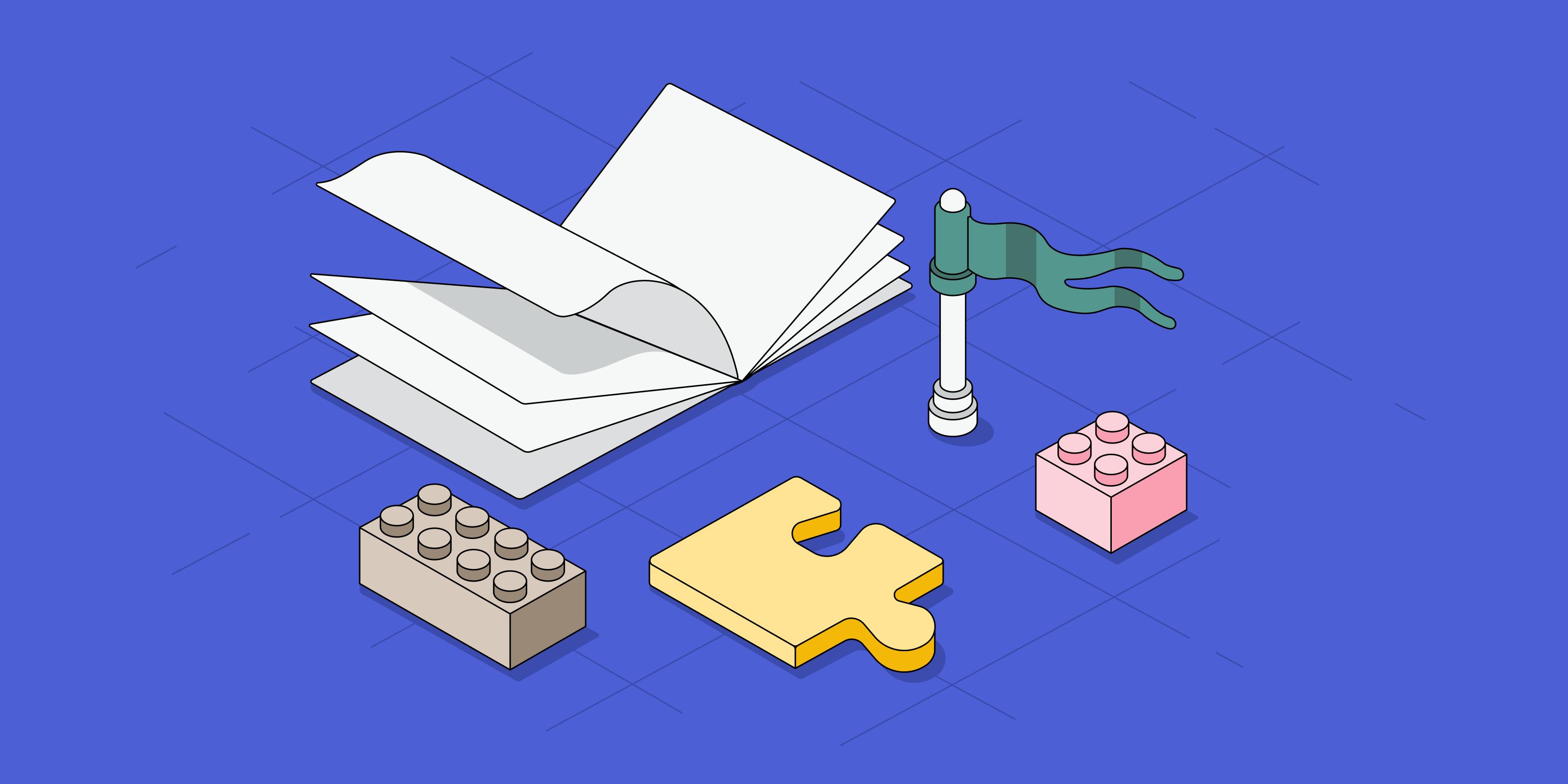 Document design milestones with decisions
