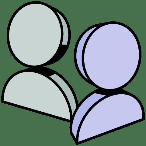 Users Illustration