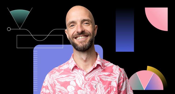 byDesign Podcast host Josh Brewer
