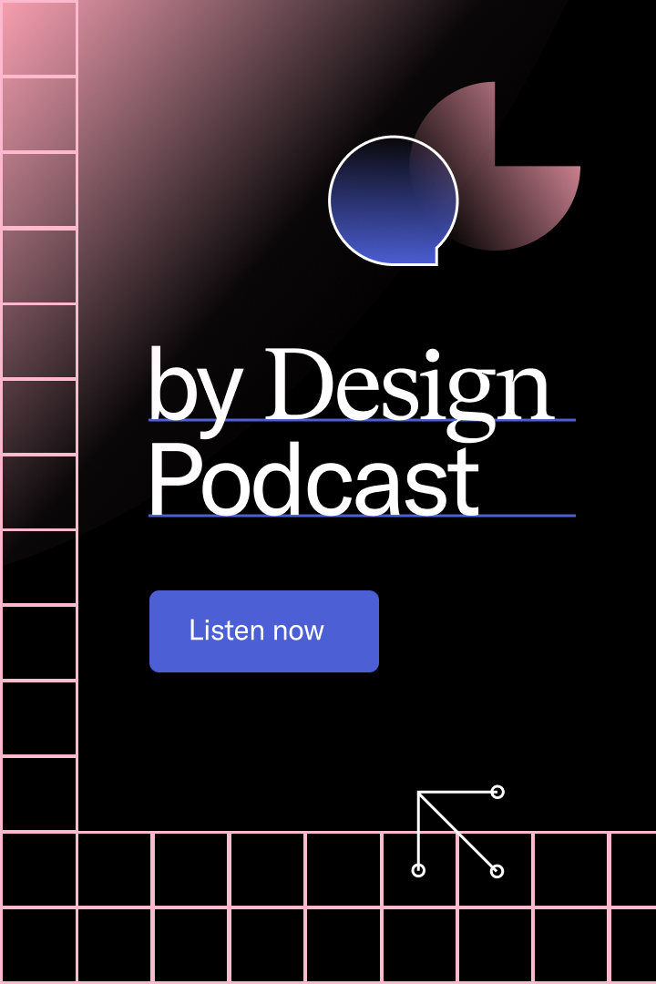 by design podcast