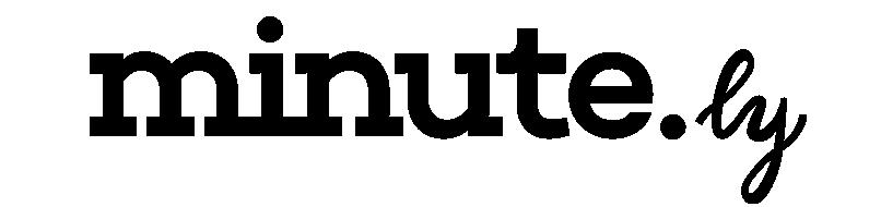 minutely logo