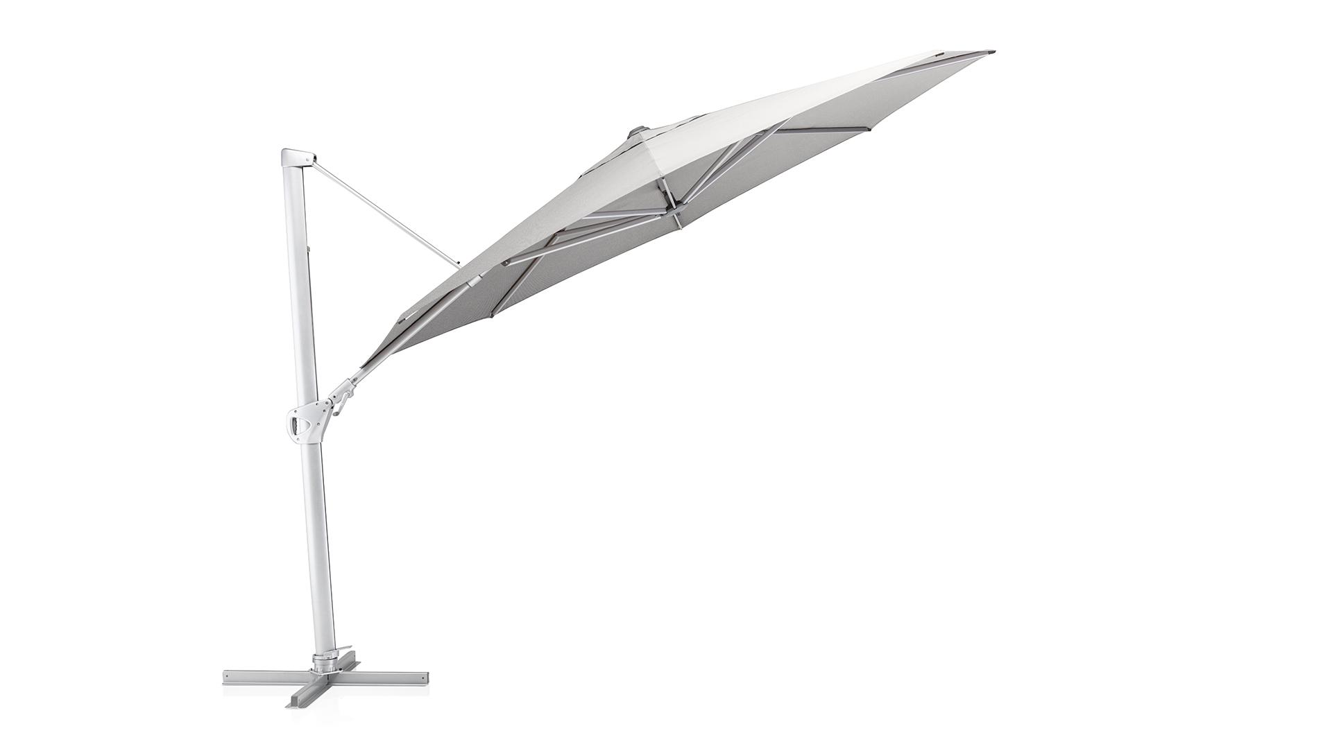 EASY SWING Ampelschirm Obravia Ø 350 cm