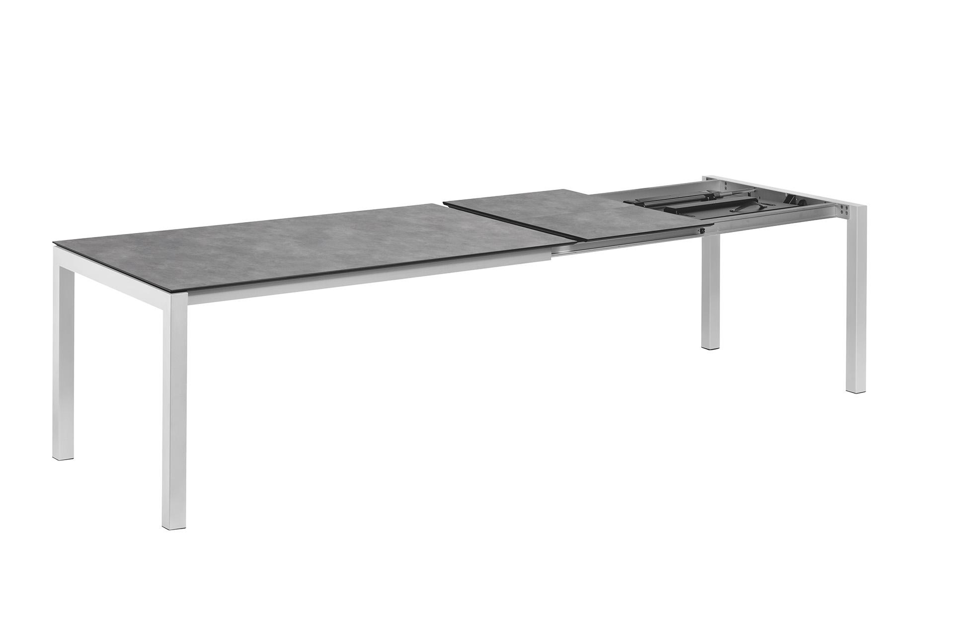 CUBIC AUSZIEHTISCHE HPL – Ausziehtisch 160/220/280 x 95 cm