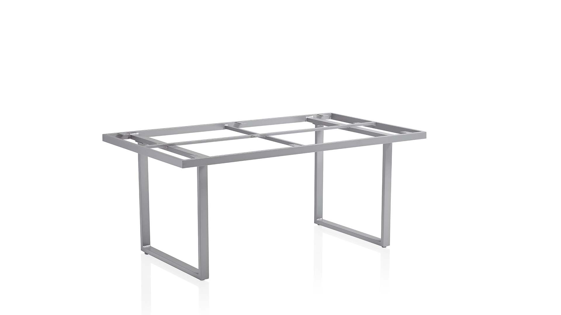 SKATE Casual Dining Tischgestell 160 x 95 cm