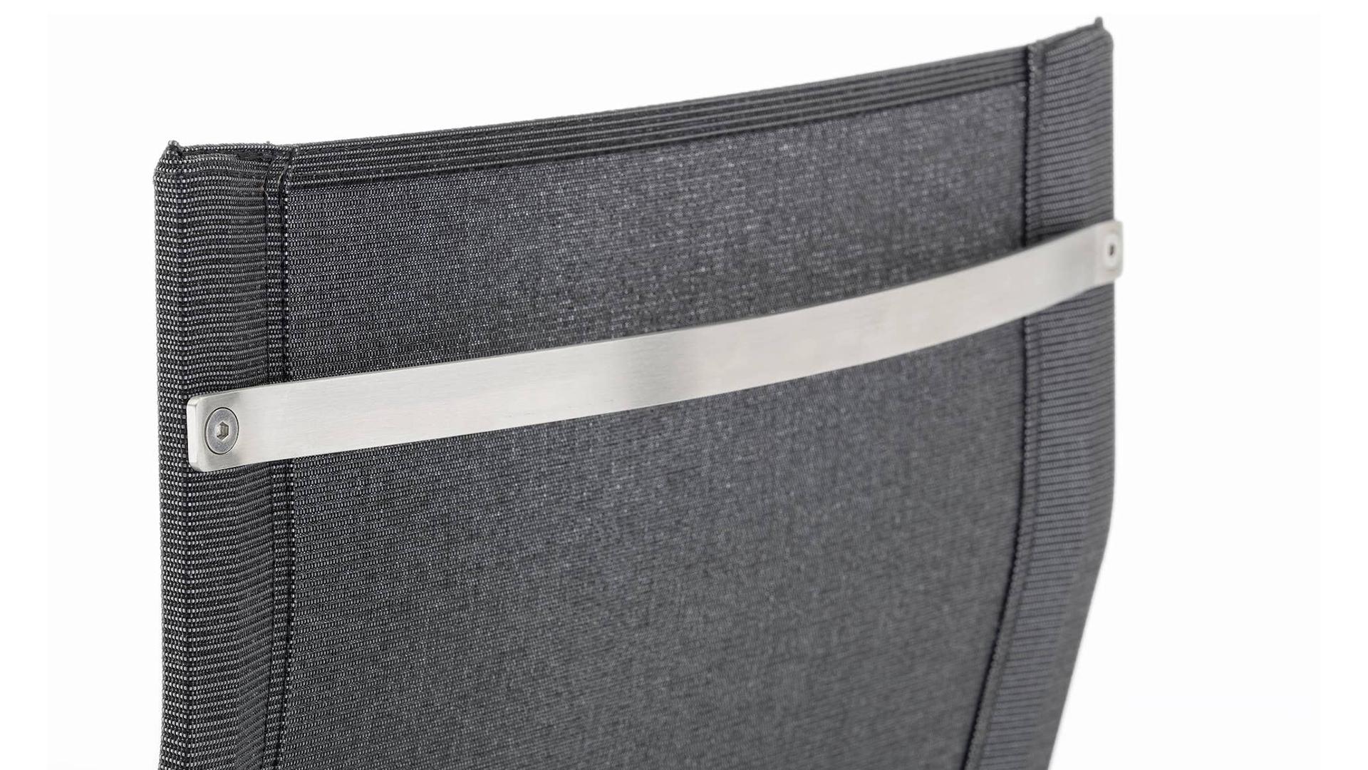 FEEL Stapelsessel mit hoher Rückenlehne
