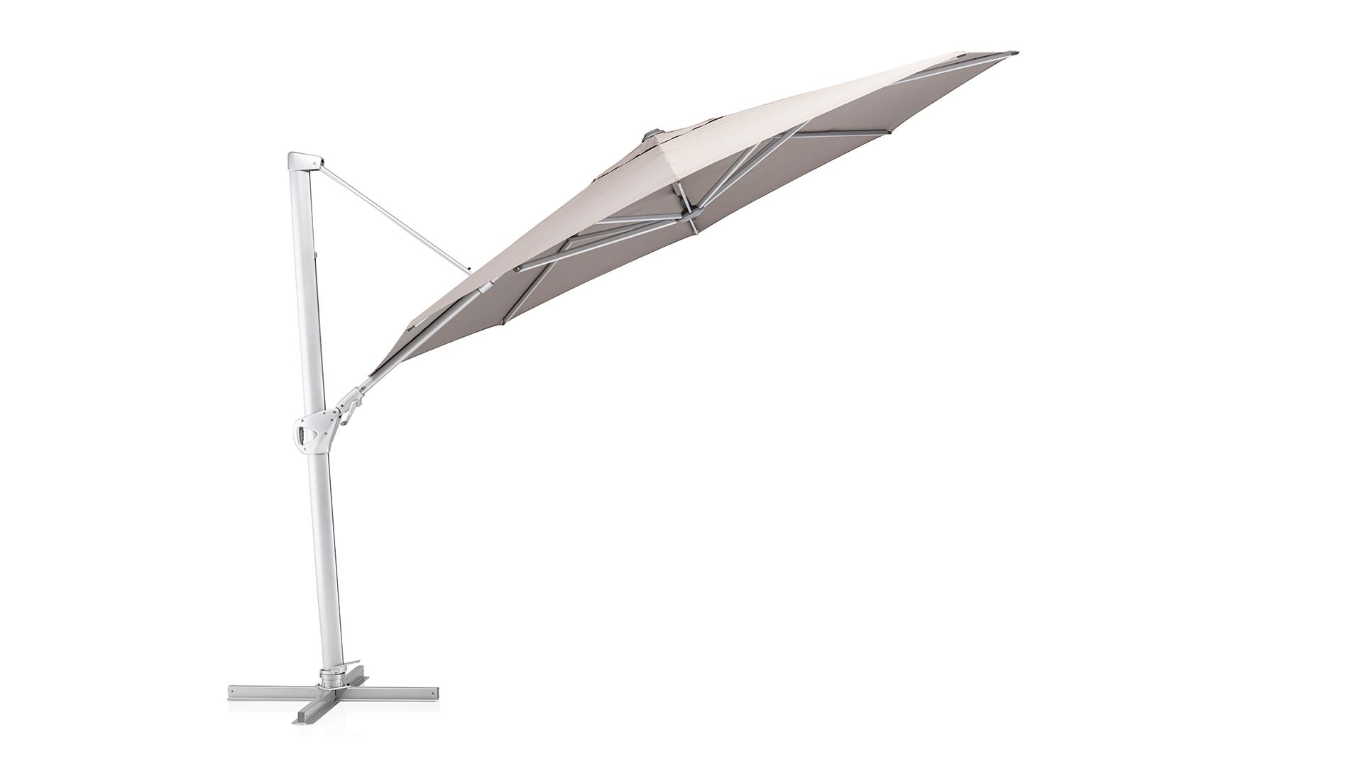 EASY SWING Ampelschirm Ø 350 cm