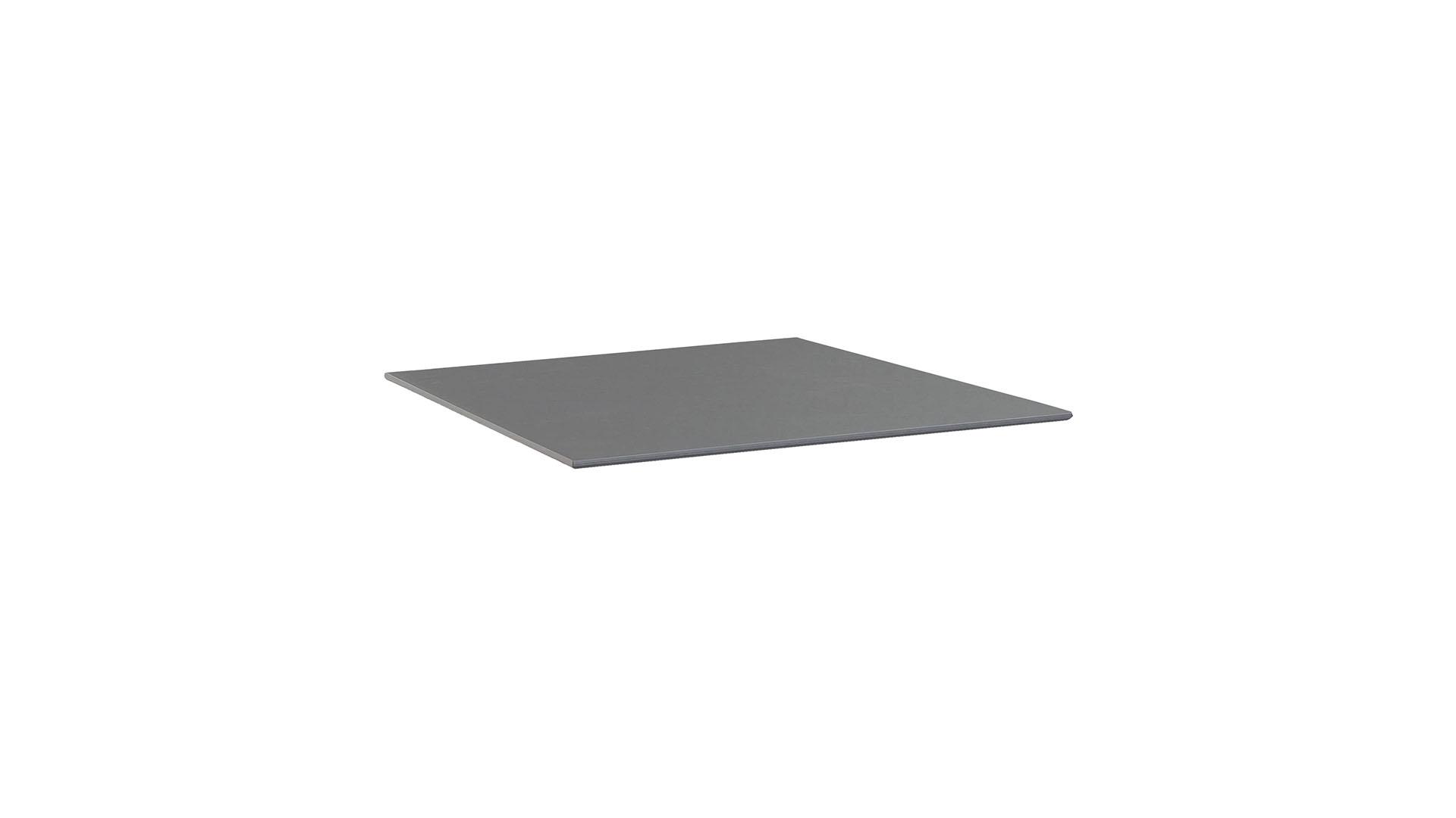 KETTALUX-PLUS Tischplatte 95 x 95 cm