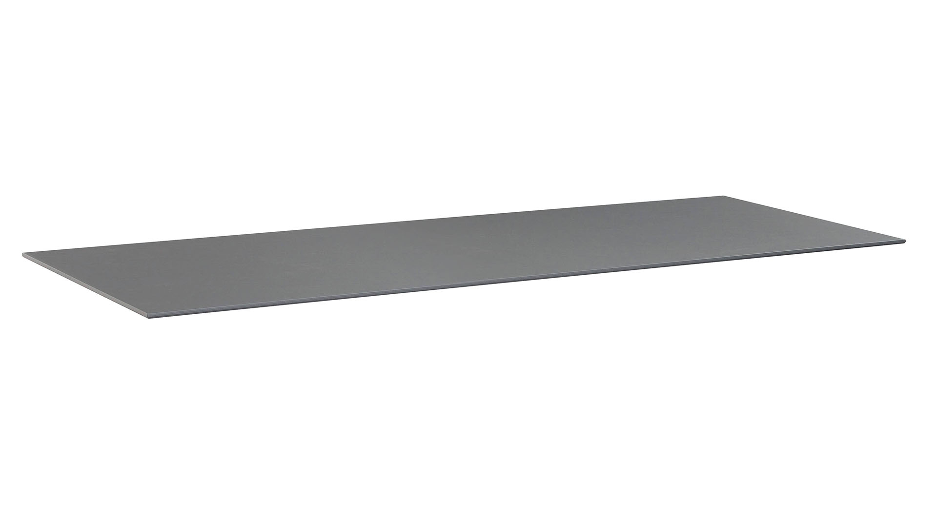 KETTALUX-PLUS Tischplatte 220 x 95 cm