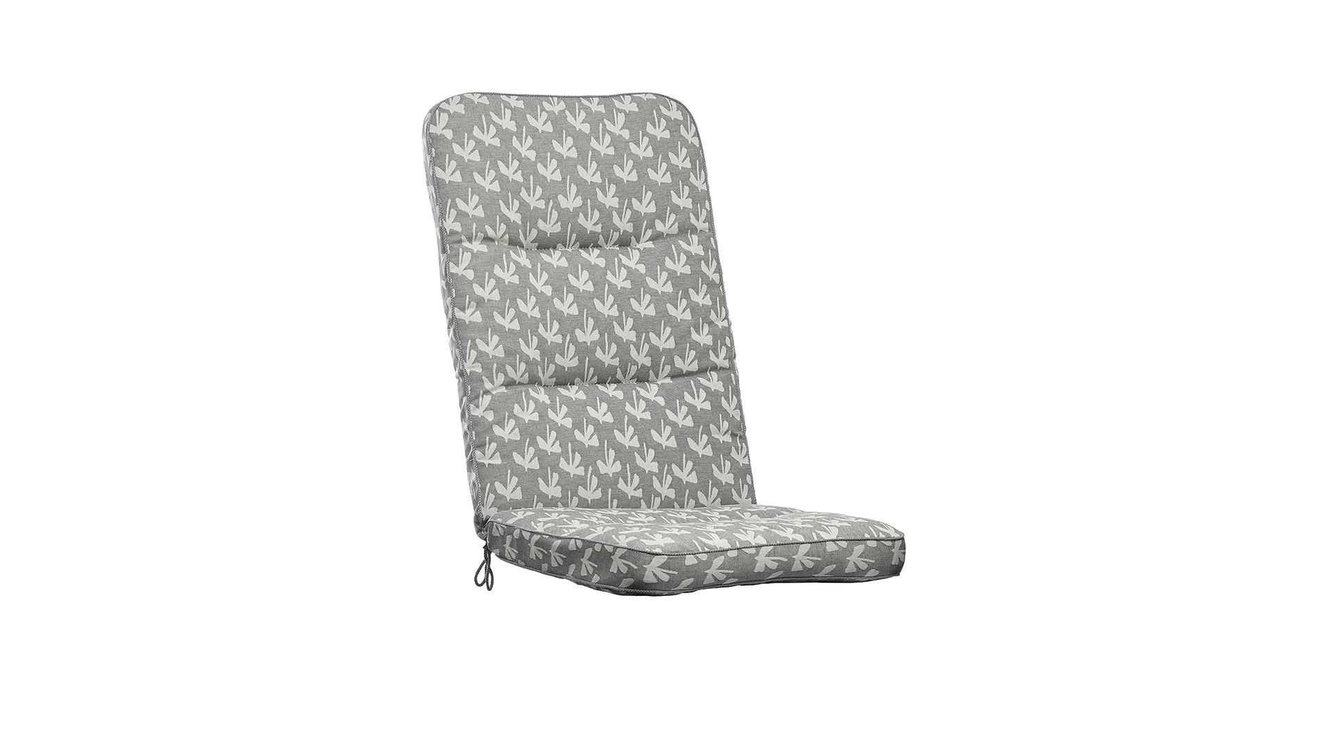 TASTE Sesselauflage 120 x 50 x 9 cm