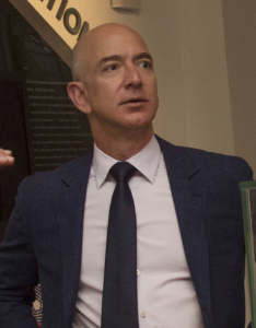 Jeff Bezos Meeting Room Name