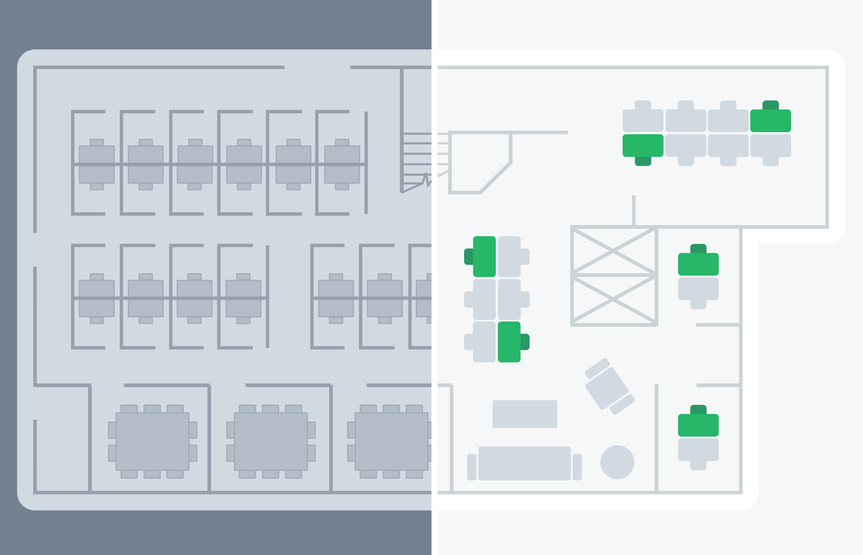 Making The Most Of Your Office Floor Plan During Covid 19