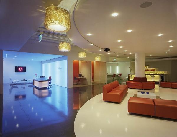 Alcove executive office future of work