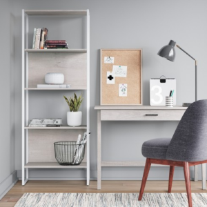 Target Paulo Bookcase Office Storage