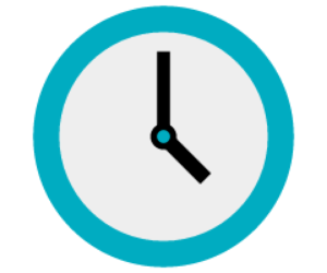 Watch the clock and finish meeting early if possible