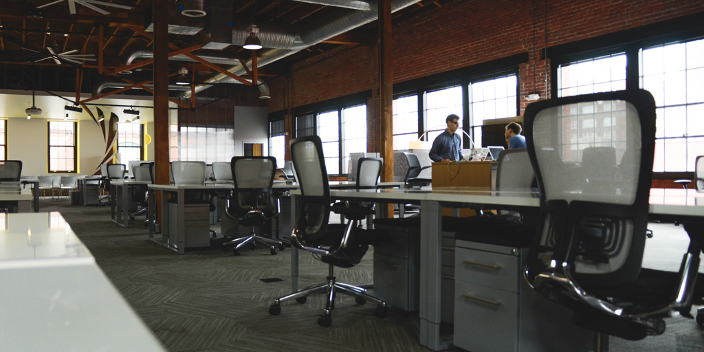 Determine The Right Office Space Size
