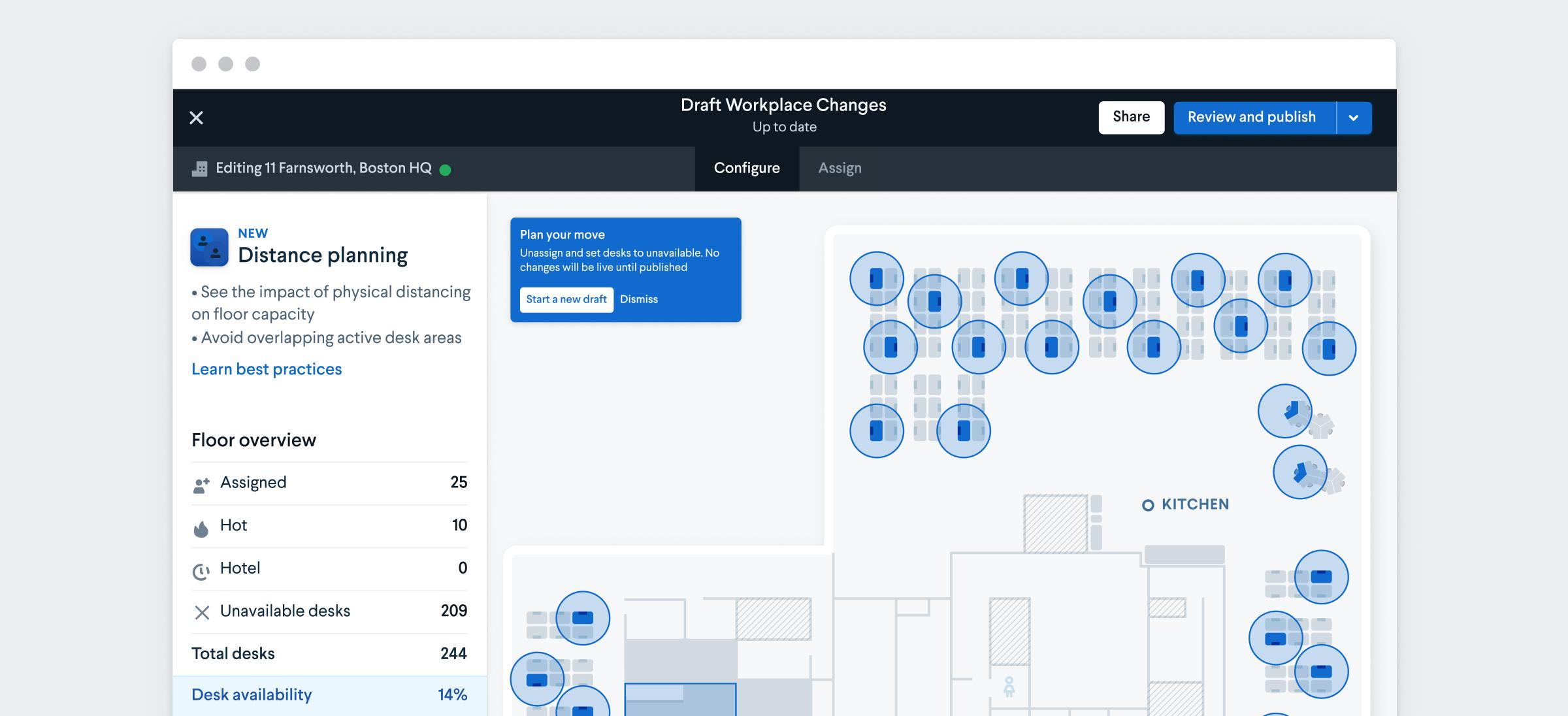 floor plan management tool