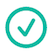 Checkmark denotes a separate meeting etiquette rule #1