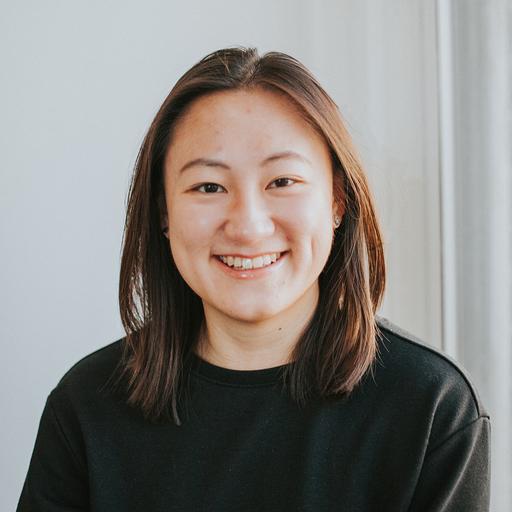Larissa Lam Office Management professional