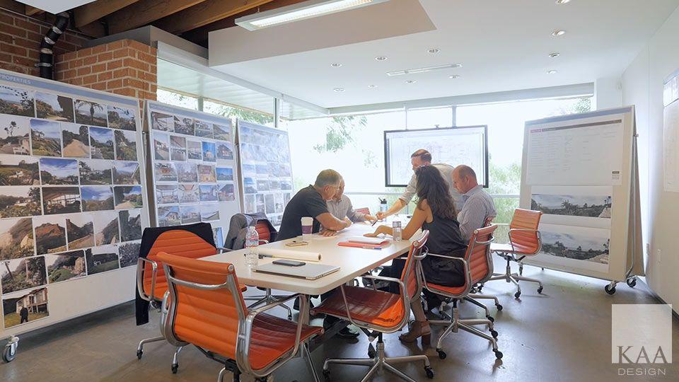 KAA Design Group future of work