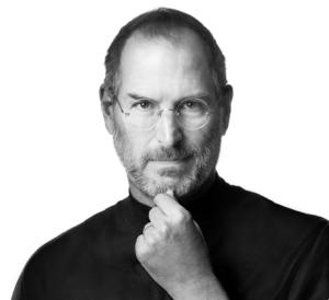 Steve Jobs Meeting Room Name