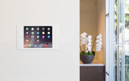 iPort iPad wall mount