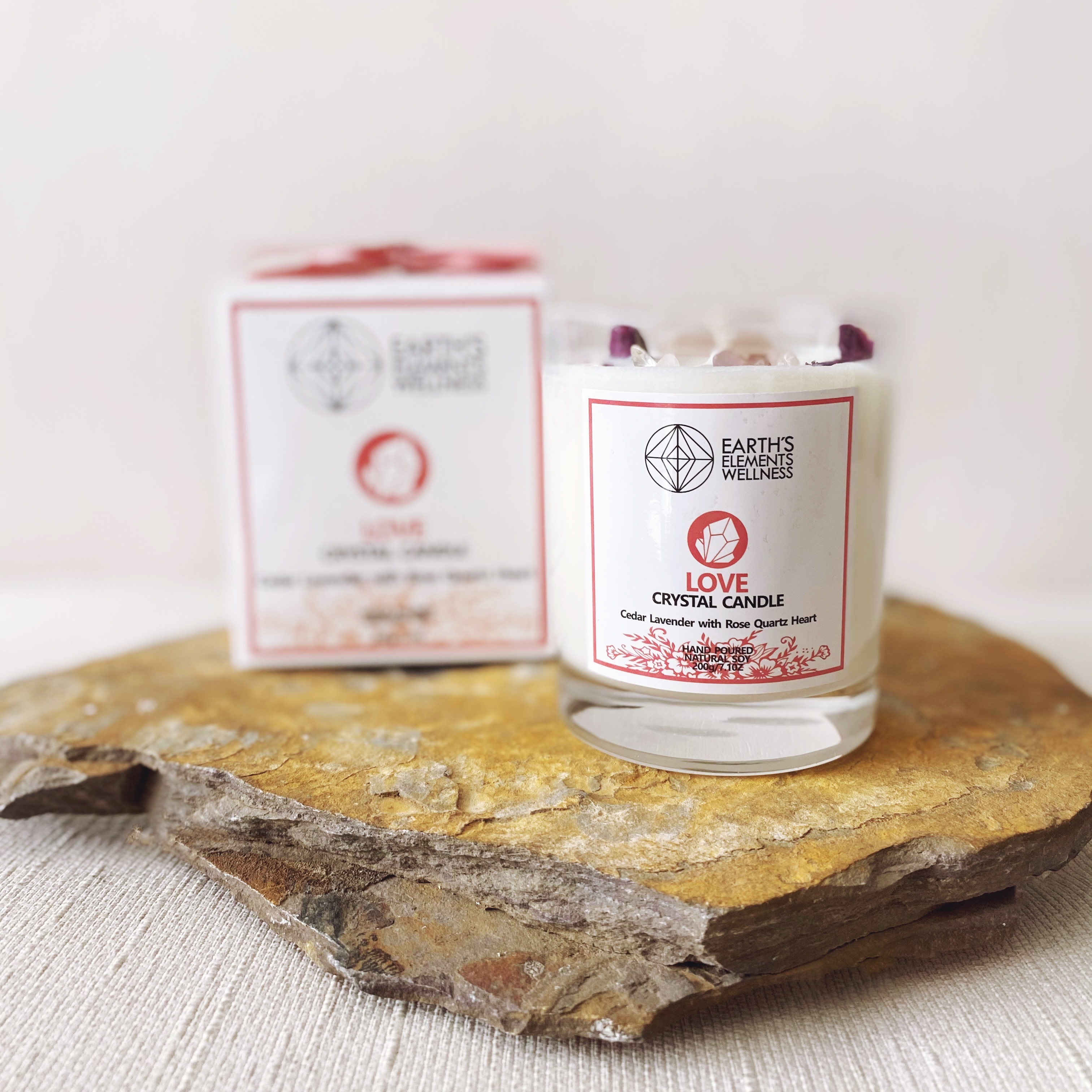 candle, candles, scented candles, essential oils, crystals, soy wax, long burning