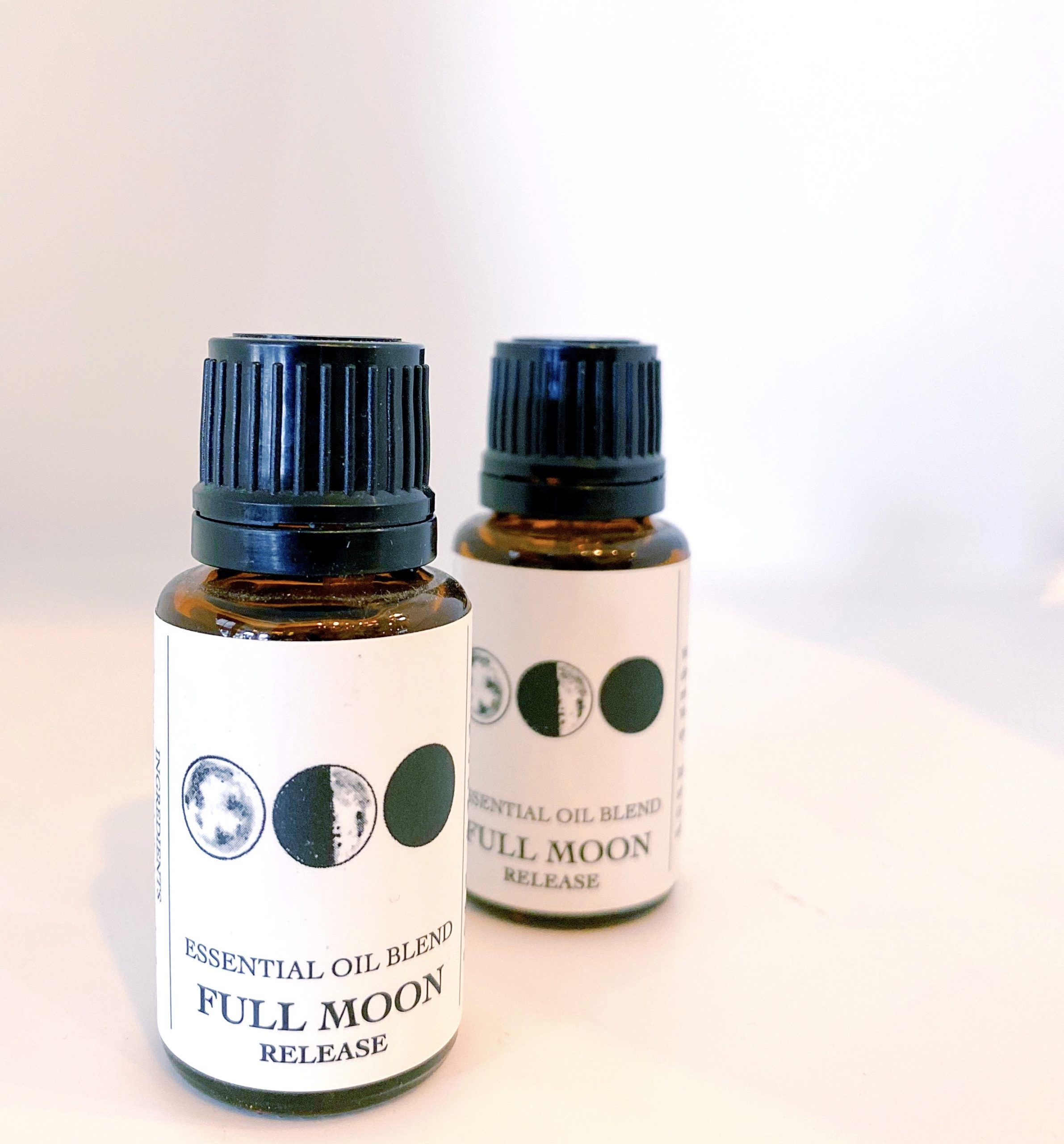 Full Moon Oil | Lavender and Sage