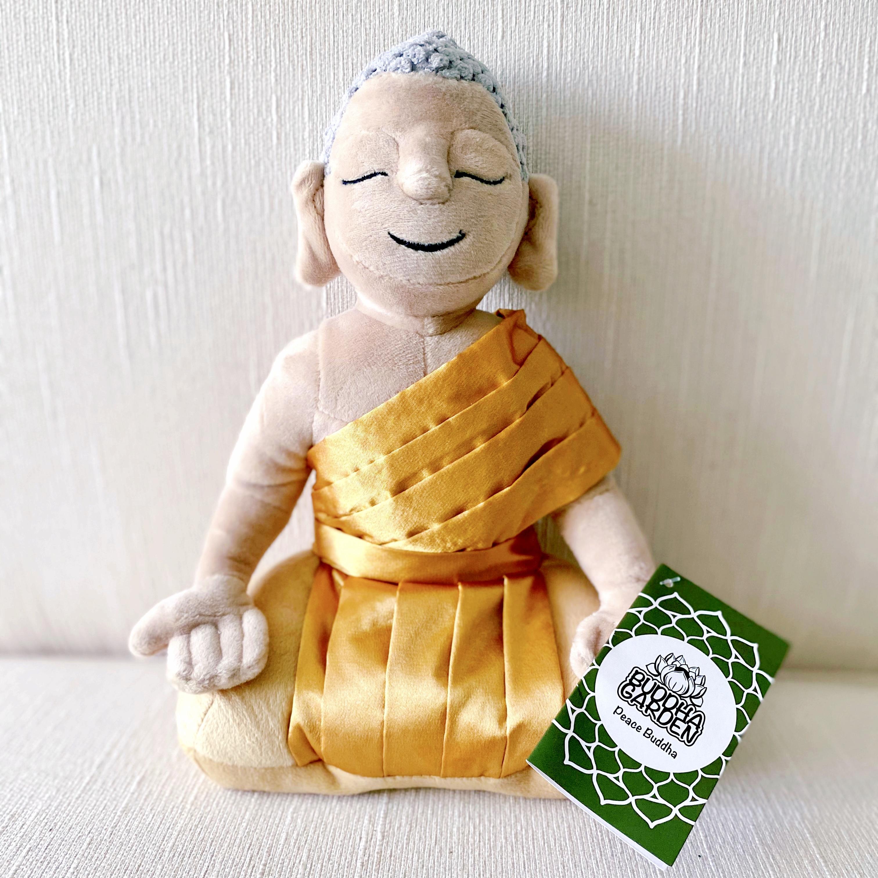 Buddha Plush