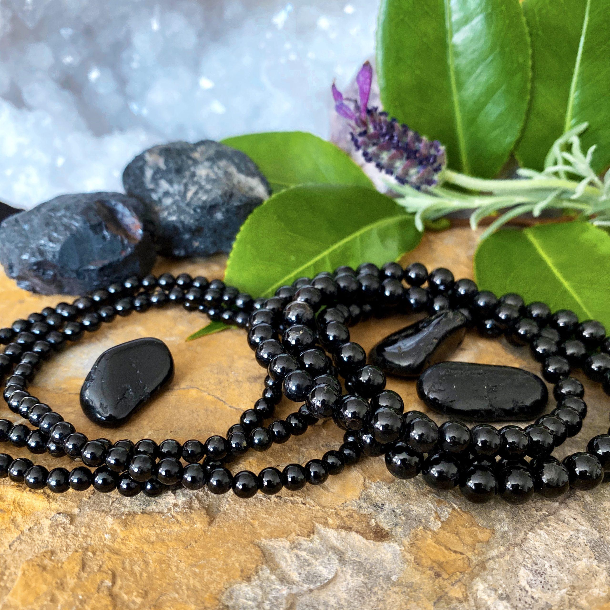 Black Tourmaline | Protection