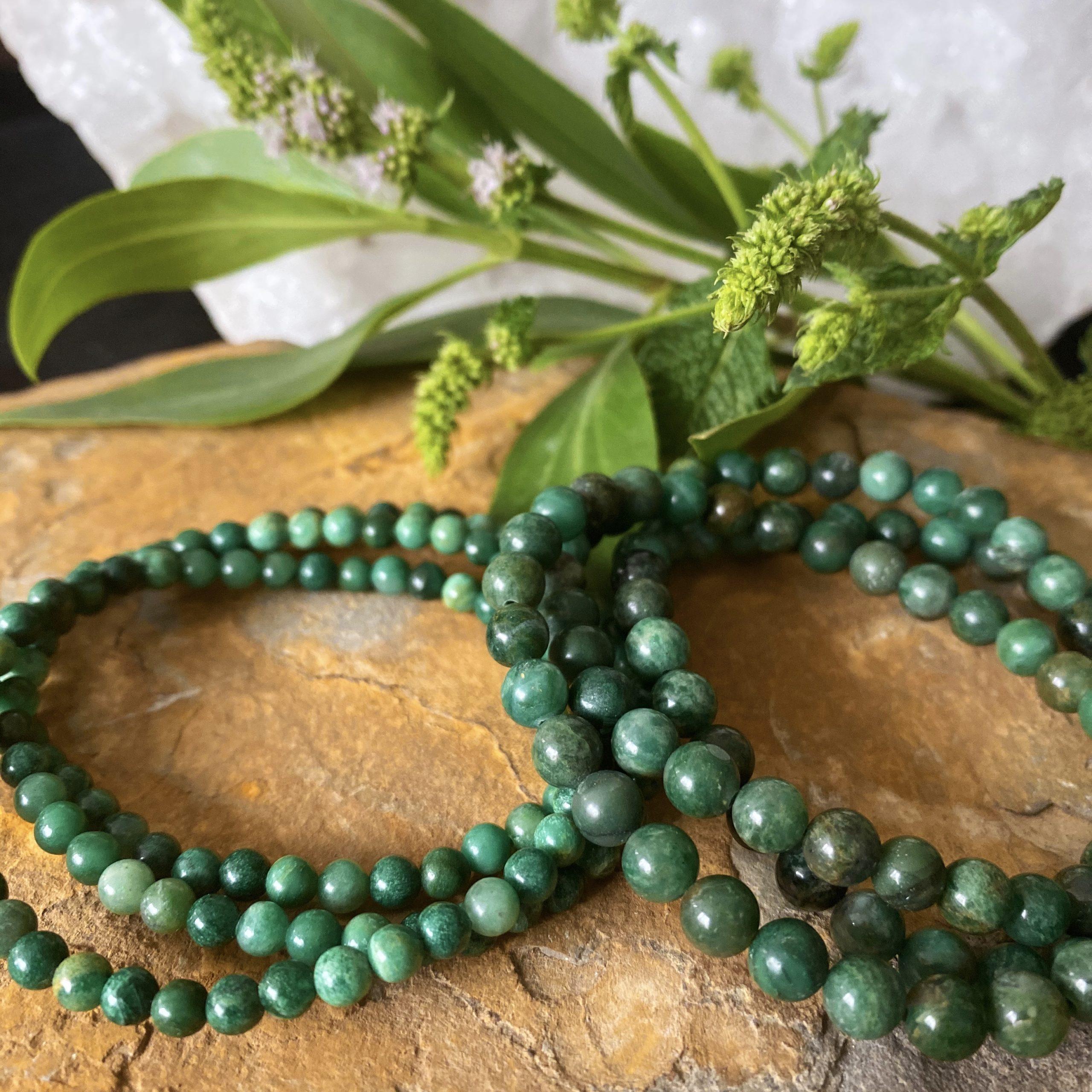 African Jade | Positive Attitude
