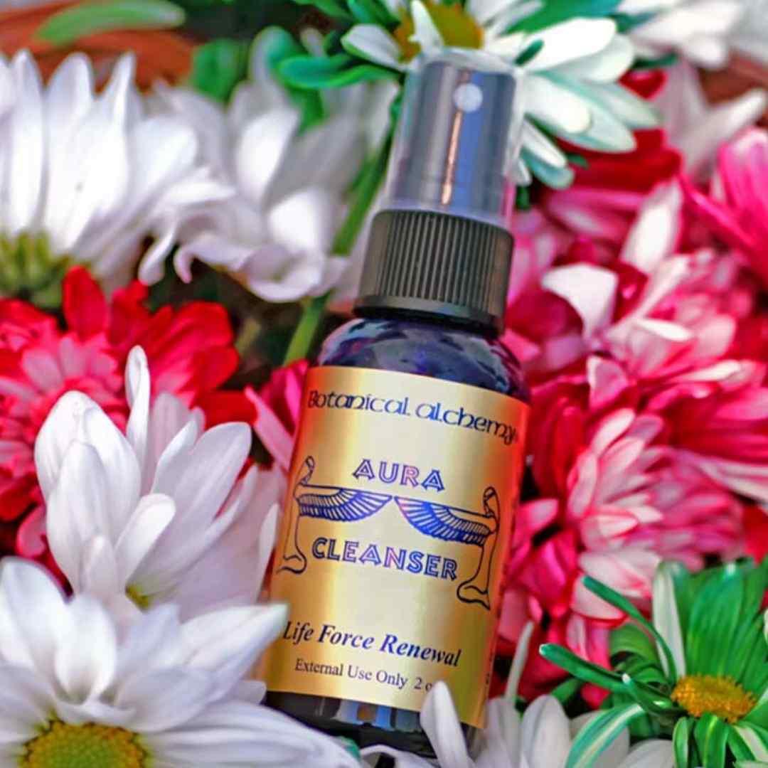 Aura Cleanser | Botanical Alchemy