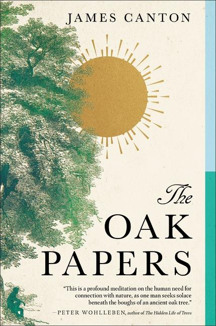 the oakpapers by james canton | paradise found santa barbara