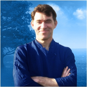 Steve Taylor - Author | paradise found santa barbara