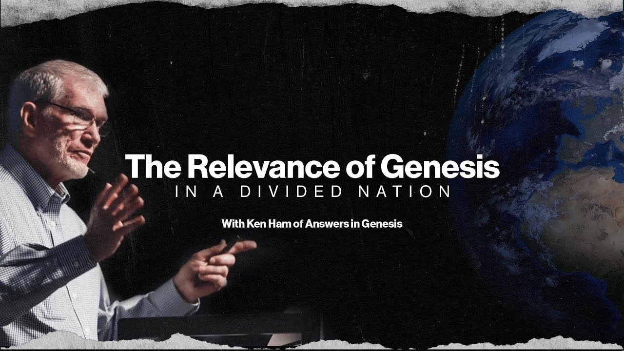 The Relevance of Genesis in a Divided Nation