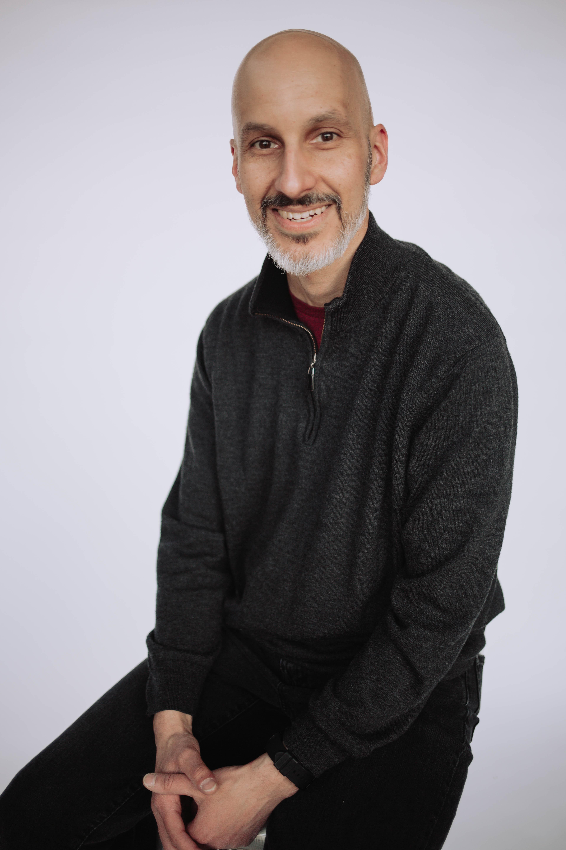 David Bahlavooni