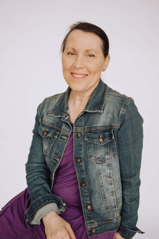 Donna Fitzpatrick