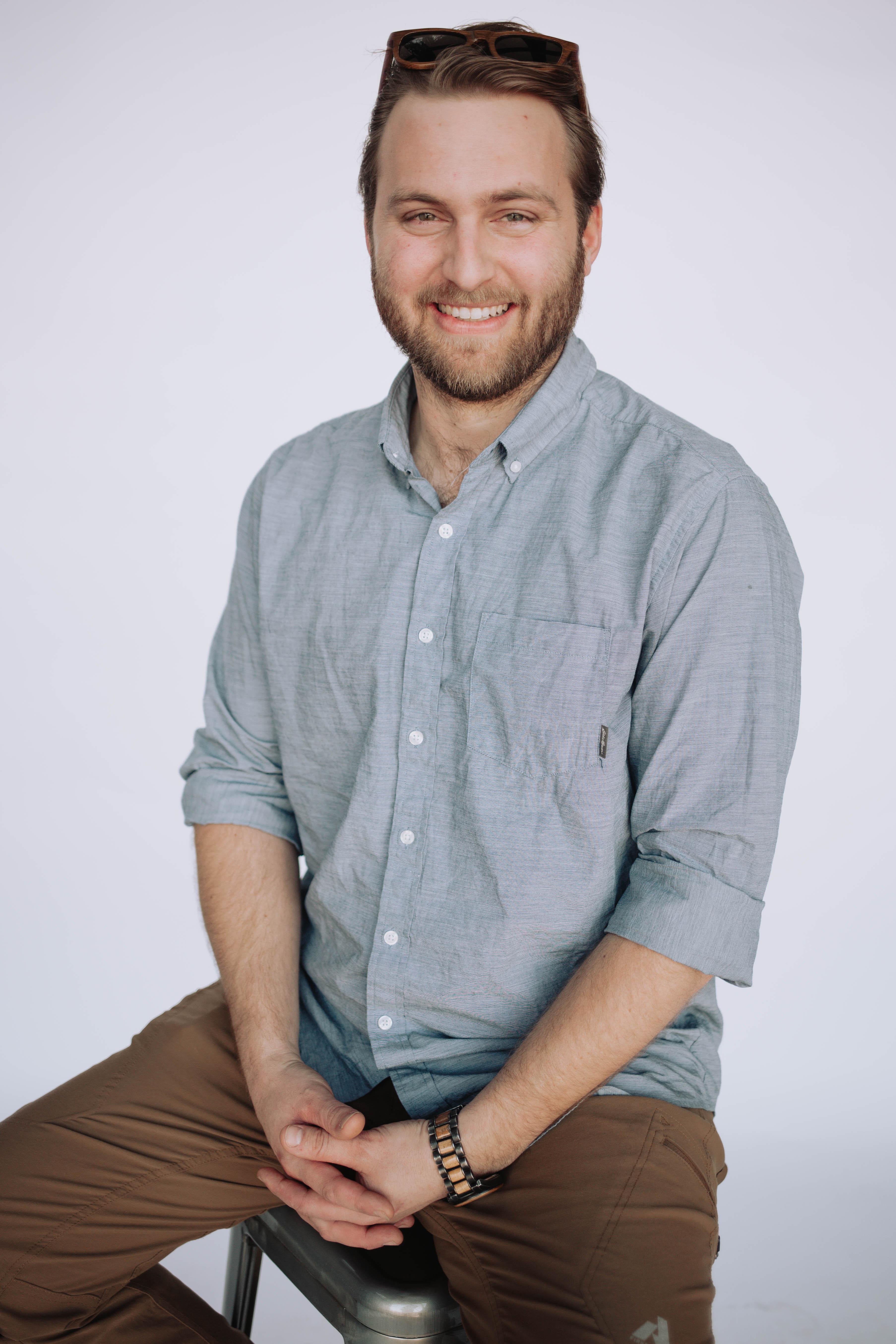 Brandon Prange