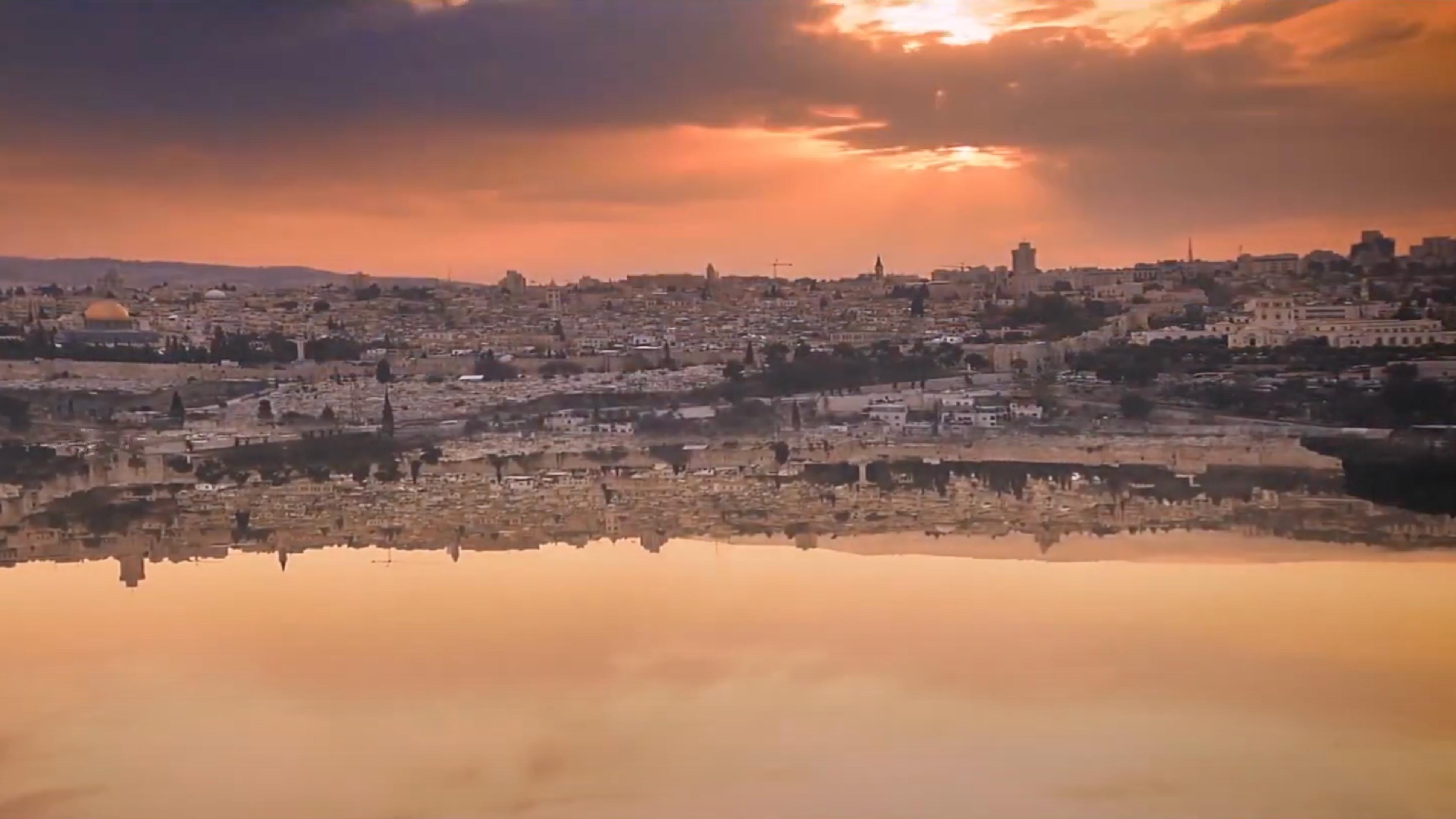 Israel Trip 2021